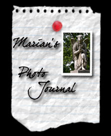 Marian's Photo Journal